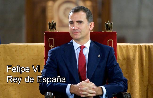 Boletin Exeforum 03/02/2016 - El rey encarga formar gobierno a Pedro Sánchez