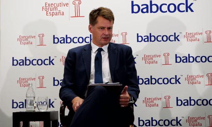 """Embajador de Reino Unido: """"Estamos deseando que los turistas británicos puedan volver cuanto antes"""""""