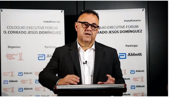Canarias ve en los fondos europeos una oportunidad para mejorar, fortalecer y digitalizar su sanidad