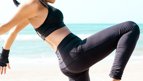 A Kick in the Shins!  3 steps to helping relieve shin pain.