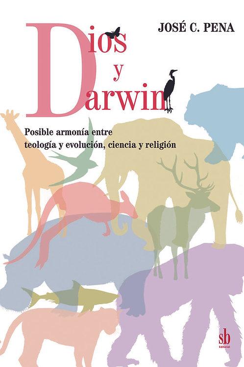 Dios y Darwin. Teologia, evolucion, ciencia...