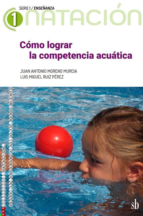 Como lograr la competencia acuática
