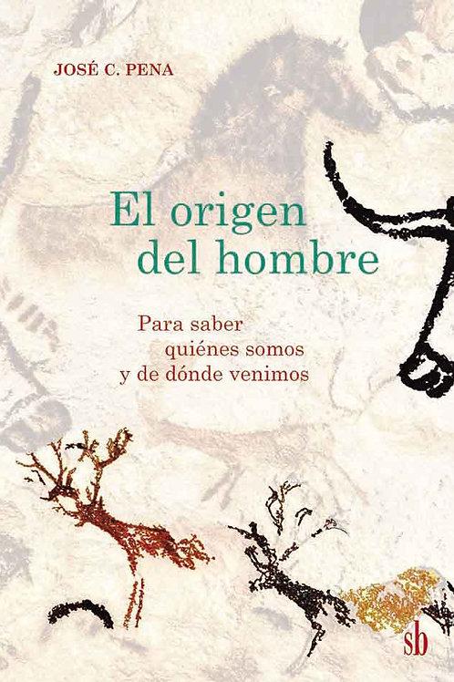 El origen del hombre, de José C. Pena