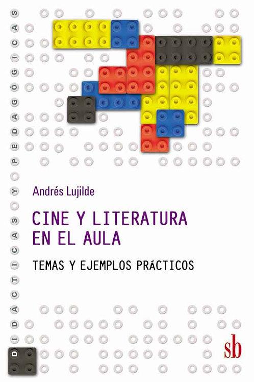 Cine y literatura en el aula. Temas y ejemplos...