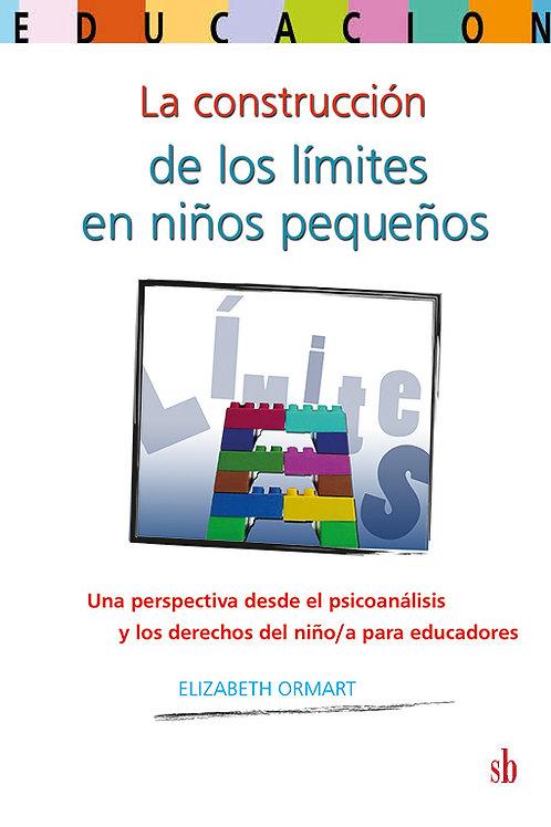 La construcción de los límites en niños pequeños