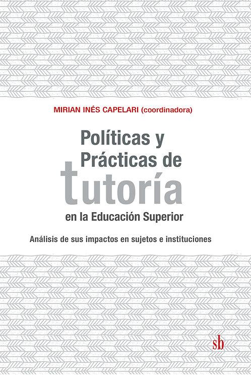 Políticas y Prácticas de tutoria en Educación..