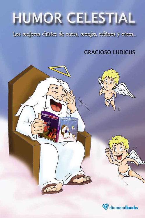 Humor celestial. Los mejores chistes de curas...