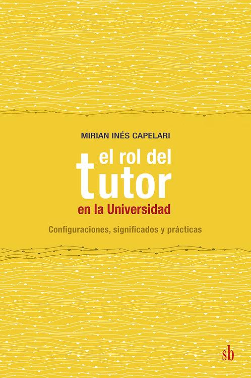 El rol del tutor en la Universidad