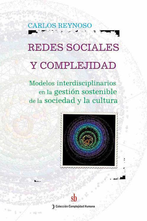 Redes sociales y complejidad, Reynoso