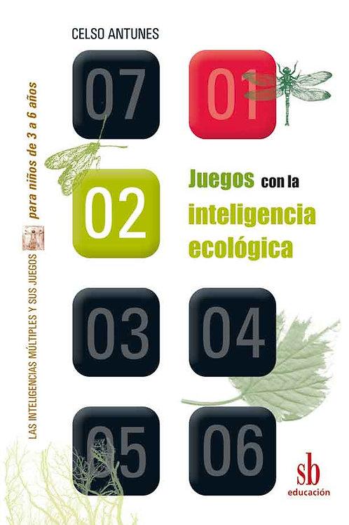Juegos con la inteligencia ecologica