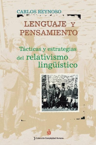 Lenguaje y pensamiento,  Carlos Reynoso