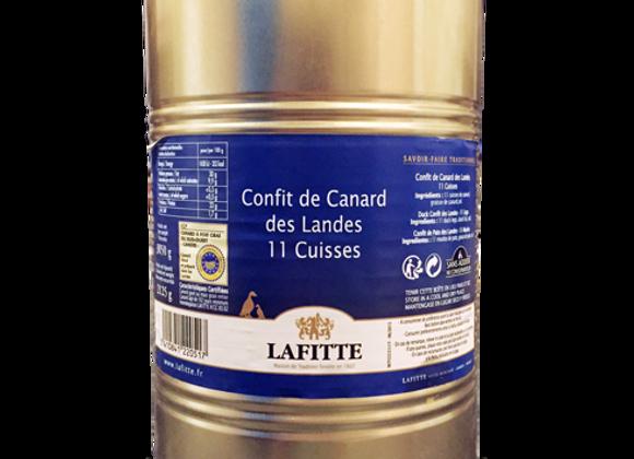 Confit de Canard Lafitte