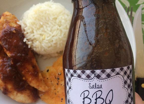Salsa BBQ de LaCooka
