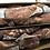 Thumbnail: Filete S/ Cordón Brasil Congelado Cat. V. Precio x 2 kg.
