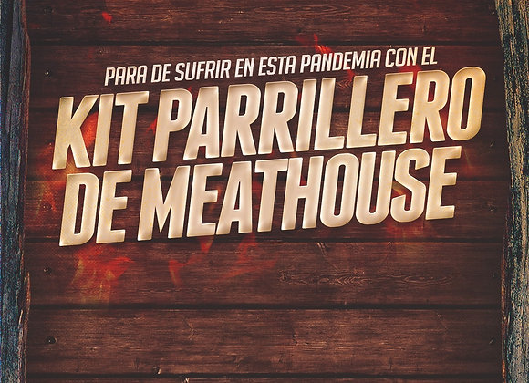 Kit Parrillero