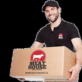 Repartidor meathouse