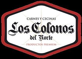 Logo Los Colonos del Norte