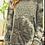 Thumbnail: Charcoal Leopard Long Sleeve