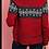 Thumbnail: Holiday Snowflake Sweater