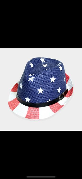 USA Fedora