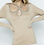 Thumbnail: Bling Neckline Long Sleeve