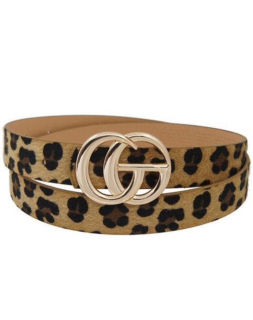 Leopard GO Belt