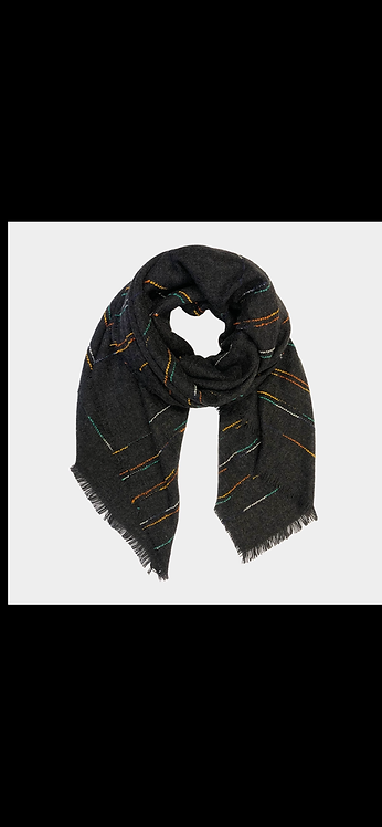 Threaded Super Soft Scarf