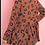 Thumbnail: Rust Leopard Long Sleeve
