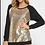 Thumbnail: Gold Sequin Pullover