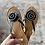 Thumbnail: Bling Flower Sandal