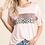 Thumbnail: Pink Leopard Sequin Shirt