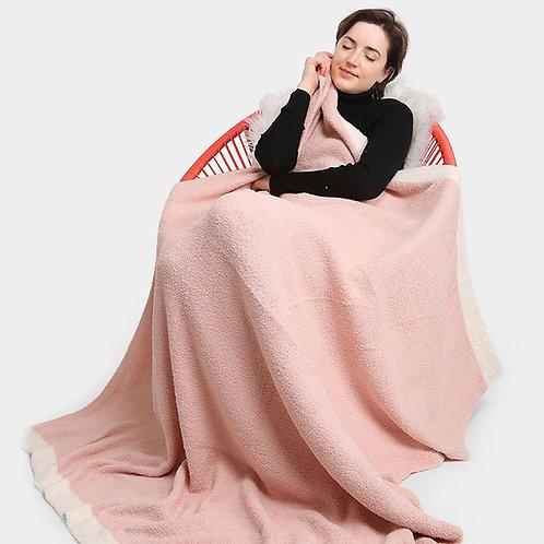 Snuggle Gift Set - Pink