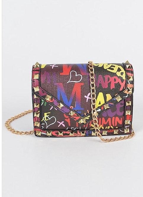 Baby Petite Grafitti Bag