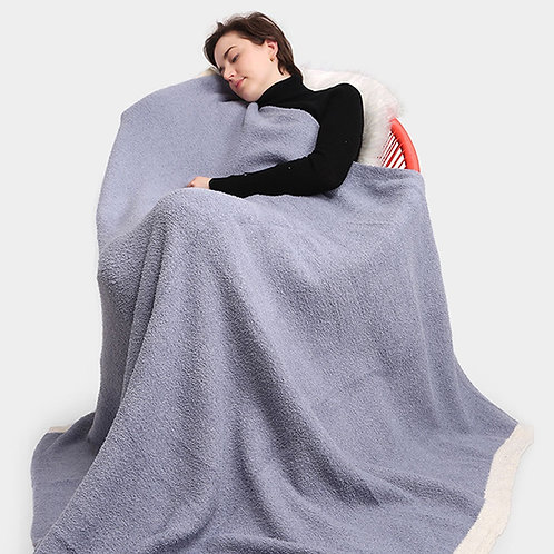 Snuggle Gift Set - Gray