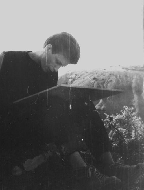 1962. г. Крымская практика Сергей Дмитри