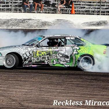 drift car custom graphics