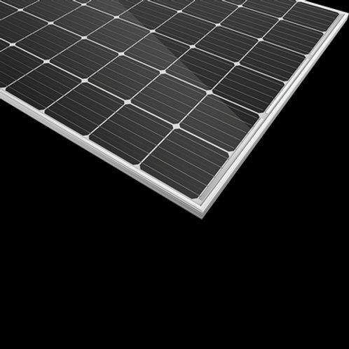 Sistema Solar Tipo Isla 550 Ah