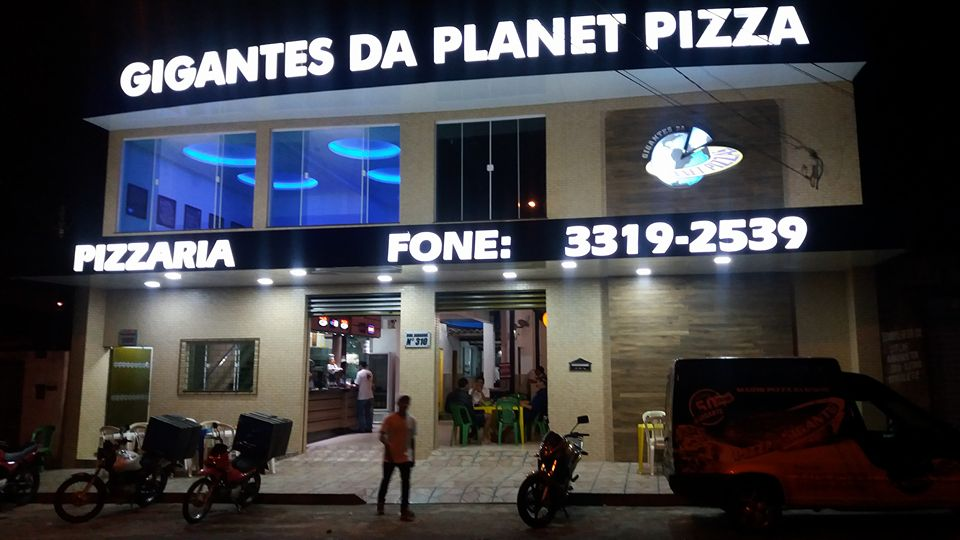pizzaria anoite
