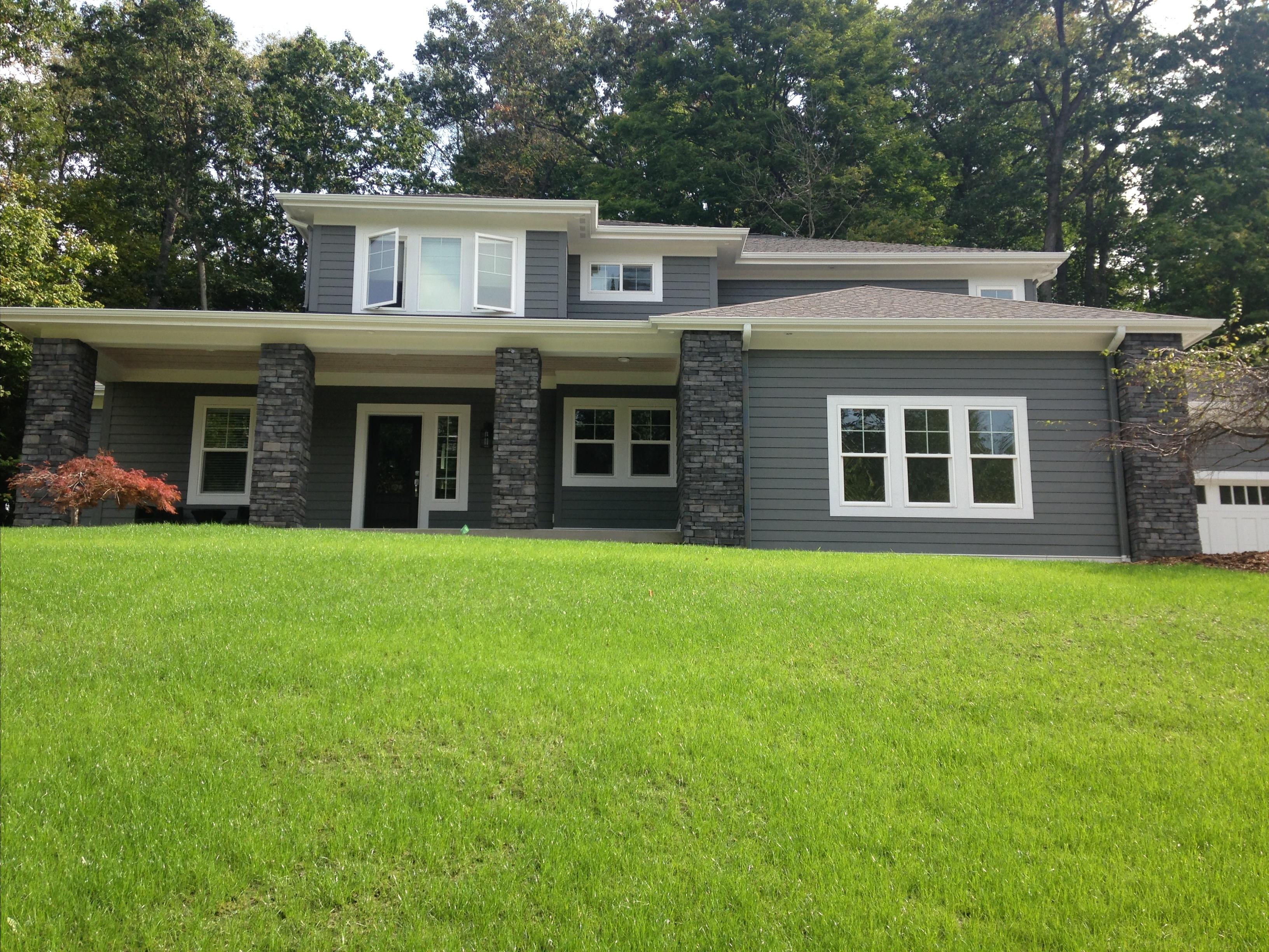 Hanson Homes Custom Home Builders In