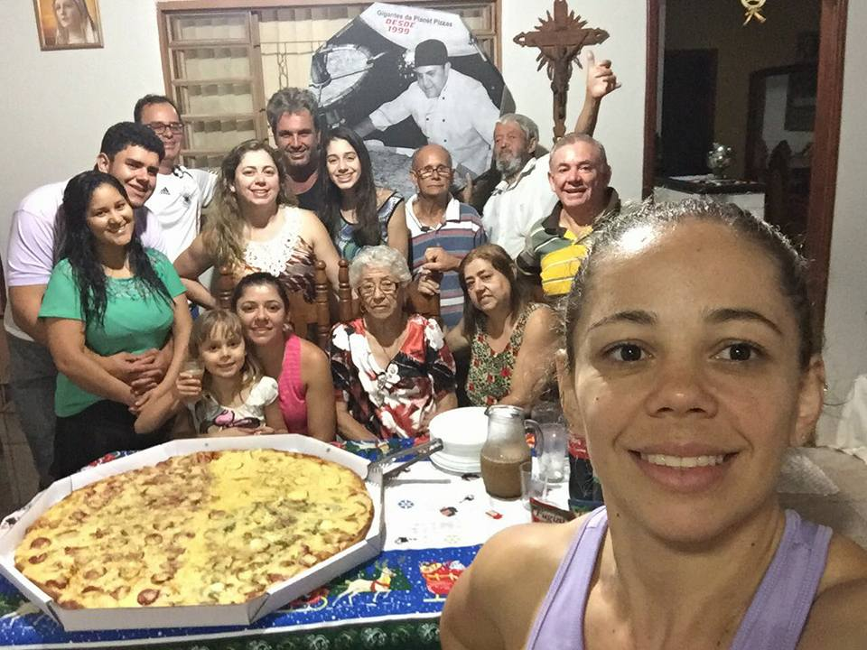 pizza no morais