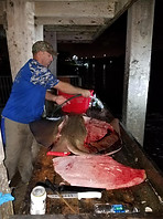 Now thats a slab of meat from a stingray