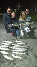 Double Date bowfishing style