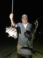 Pescando En Los Cayos  W/ Capt Diego