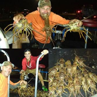 Day 2 Lobster Mini Season 3 person limit