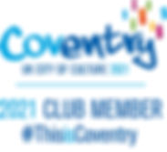 Coventry City of Culture identity WIN -