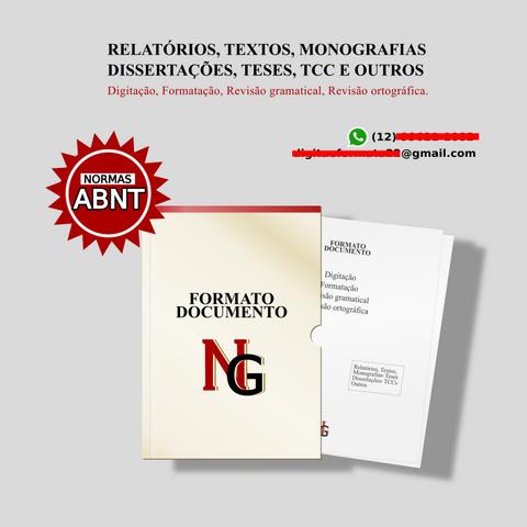 Propaganda 2 de serviço NG