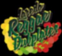 Logo Laredo Reggae Dubplates.png