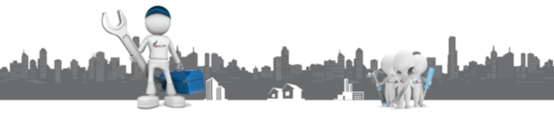 commercial plumbing, residential plumbing, industrial plumbing
