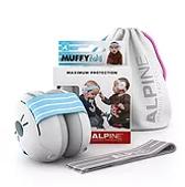 Gehörschutz für Baby's Alpine Muffy Baby