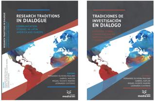 Estudos sobre comunicação na América Latina e Europa